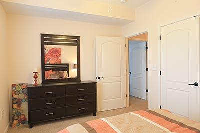 Dresser - Ashby Green Apartment Homes